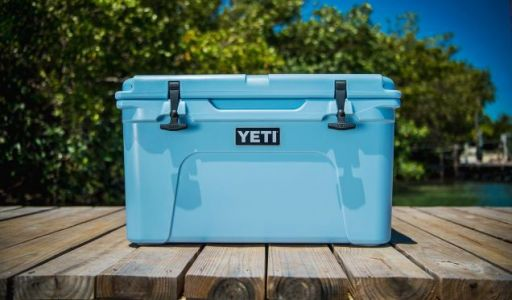 Save Big on YETI Coolers For Your Next Expedition, Thanks to Prime Day