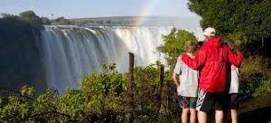 Zimbabwe sees record tourist arrivals last year