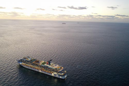 Carnival Cruise Line Utilizing Its Ships To Return Crew Members Home
