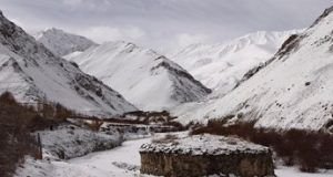 India plans to build homestays in Ladakh