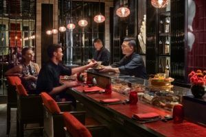 Chef Hawan Jung Transforms Asian Cuisine in Saint Petersburg at Four Seasons Hotel