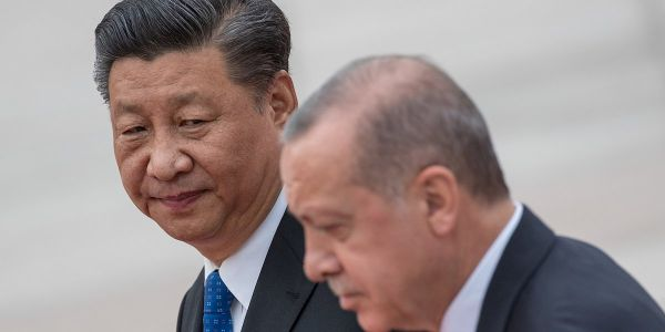 The last major opponent of China's Muslim oppression has retreated into silence. Here's why that's a big deal