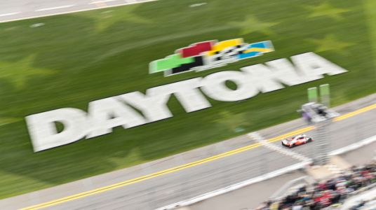 Why You Need to Go to the Rolex 24 Before You Die
