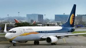 Jet Airways cancels all int'l flights; left with just 14 domestic aircraft