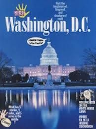 Delights Days and Nights: Discover Holiday Magic in Washington, DC