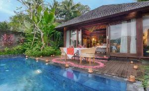 Indonesian luxury villa improves online revenue with RateTiger