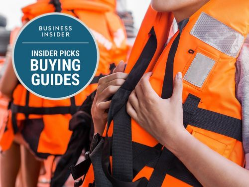The best life jackets and life vests you can buy