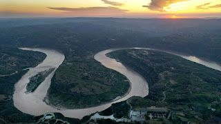 Outline to protect Yellow River Basin