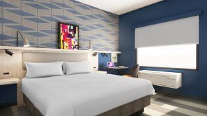 RHG Unveils The New Park Inn By Radisson Prototype Design At Its Americas Business Conference