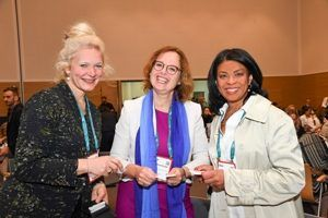 IMEX America 2019: Gender equality is now a top agenda