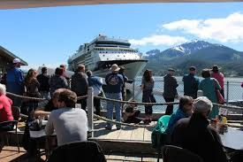 Cruise ship tourism is likely to grow in Juneau