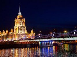 Russia to get its first Radisson Hotel