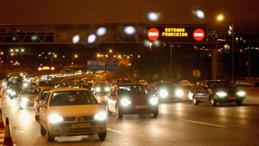 Spain to Ban the Sale of All Gas-Powered Cars by 2040