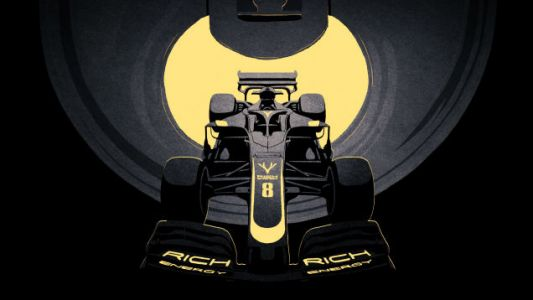 What You Find When You Look Into Rich Energy, the Mystery Sponsor of America's F1 Team