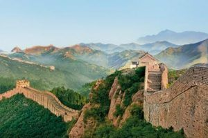 China ranks second in fuelling good tourism revenue