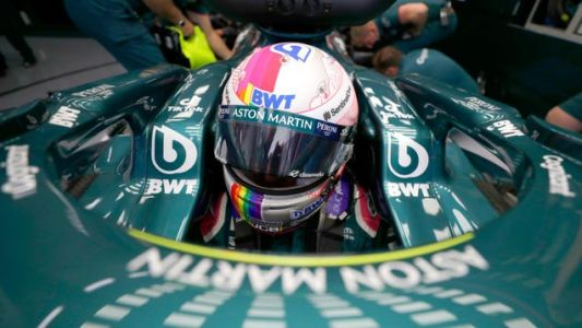 How To Watch Formula One, The 24 Hours Of Spa, And Everything Else In Racing This Weekend; July 30 - August 1