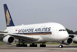 Singapore Airlines fights with Emirates to catch Indian aviation market
