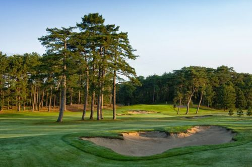 Significant visitor growth at Golf d'Hardelot and Le Touquet Golf Resort