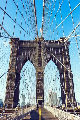 5 Spots You Can't Miss When Visiting NYC