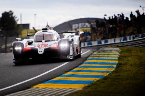 Toyota Takes Repeat 24 Hours of Le Mans Victory With a Dash of Drama