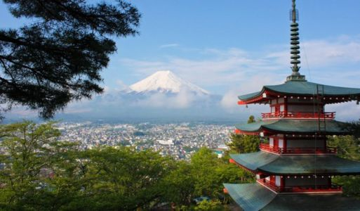 How to Get Around Japan on a Budget