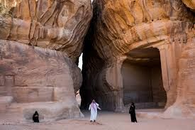 Saudi Arabia considering investing more than $1 trillion in tourism in the next 10 years