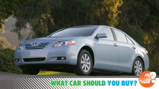 I Need a Fast and Reliable Sedan to Replace My Old Camry! What Car Should I Buy?