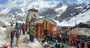 Kedarnath soon to be a dark tourism destination