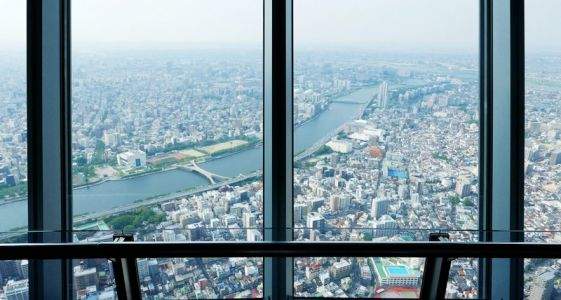 The 7 Priciest Views in the World