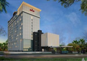 Marriott Hotels debuts in Nepal with Kathmandu Marriott Hotel