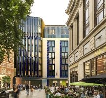 Preferred Hotels & Resorts set to launch The Londoner in spring 2020