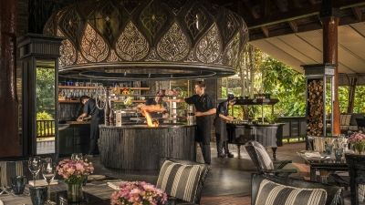 Introducing Char by Four Seasons: A New Dining Experience at Four seasons Resort Chiang Mai