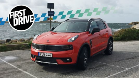 2020 Lynk & Co 01: Driving The SUV You Can Have for a Month at a Time, If You Want