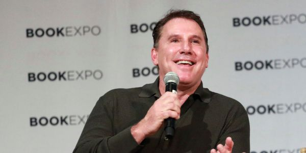 Nicholas Sparks reportedly tried to ban an LGBTQ club at the private prep school he founded, emails show
