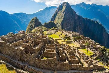 6 Reasons to Head to South America for Your Next Vacay