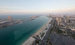 Abu Dhabi sees considerable increase in revenue from tourism in the third quarter of 2020