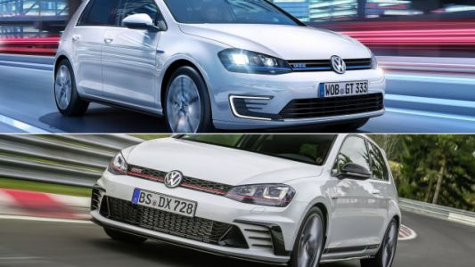 Which Comes First: An Electric-Only Volkswagen Golf or a 300 HP GTI?