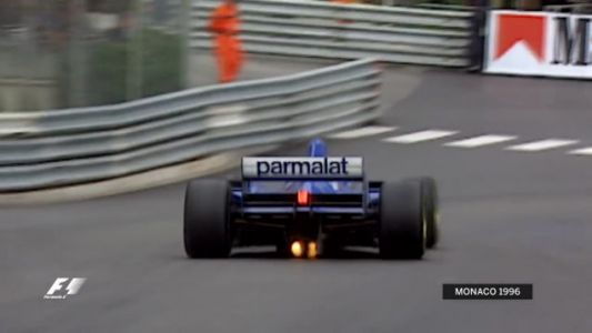 Here Are Some Of The Most Terrible Cars Ever To Win An F1 Race