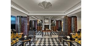 The Luxury Collection Announces The Opening Of Hôtel De Berri In Paris