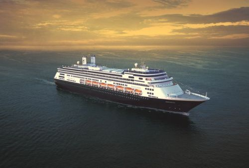 Three Ultimate World Cruises