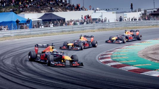 We're Getting a Dutch Grand Prix but F1 Drivers Think It Could Be Terrible
