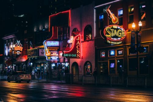 Write Your Own Nashville Love Story