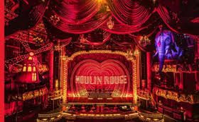 Melbourne tourism to shine with Moulin Rouge! The Musical
