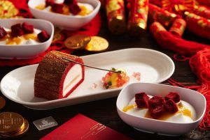 Enjoy a Taste of Tradition this Lunar New Year with Emirates