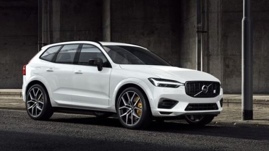 The 2020 Volvo XC60 and V60 Polestar Engineered Wield 415 HP of Plug-In Power