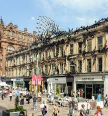 In terms of culture, Glasgow tops the UK list as an emerging destination!
