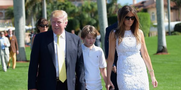 Extravagant weddings, official state visits, and lavish decor - here's what it's like inside Trump's Mar-a-Lago Club