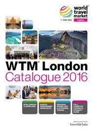 Israel witnesses prospective year at the WTM London