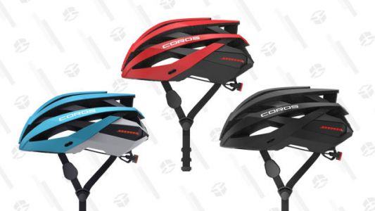 Keep Your Brain Where It Should Be With These Discounted Bike Helmets