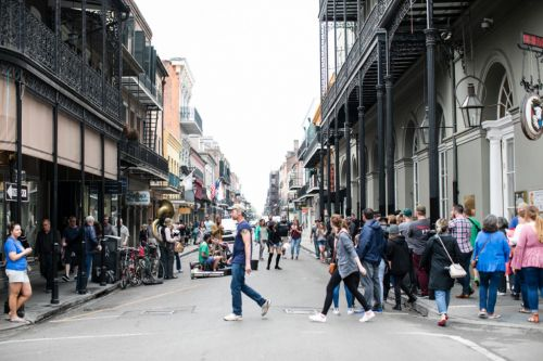 Summer Rates that are Just Right - Enjoy a New Orleans Summer Getaway at Hotel Monteleone
